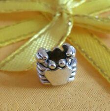 Charm Crab Charm Bead Fits European Bracelet Mothersday Birthday CH81