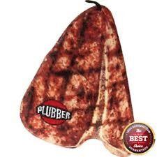 Plubber, Grab A Bite, Grilled Steak, Dog Toy. Premium Service, Fast Dispatch.