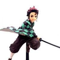 Demon Slayer: Kimetsu no Yaiba Tanjiro Kamado Tanjirou Action Figure Toy