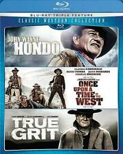 Classic Western Collection [Hondo / Once Upon a Time in the West / True Grit] [B