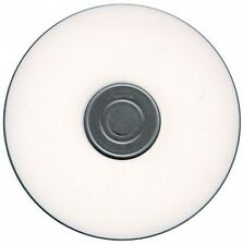 10-Pak =WHITE INKJET= DIGITAL-AUDIO CDR-DA CD-R's by Spin-X