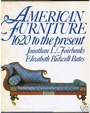 American Furniture 1620 to the Present - hc/dj nf/g