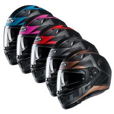 HJC I70 Full Face Helmet Eluma