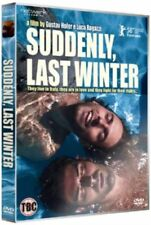 SUDDENLY LAST WINTER. Gay interest. New Sealed DVD.