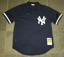 NWOT Authentic Mitchell & Ness 1995 New York Yankees WILLIAMS #51 Jersey 44 LG