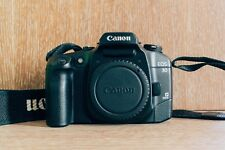 Canon EOS-30/Elan 7 SLR Film Camera
