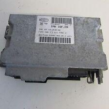 Centralina motore ECU 46475181 Fiat Cinquecento 1991-1998 usata(19745 17A-2-A-4)