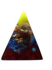 Mahakala Pyramid Metayantra Pranic Device, ORGONE