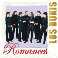 Los Bukis - Romances [New CD]
