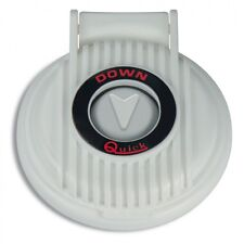 QUICK NAUTICAL EQUIPMENT MOD 900 FOOTSWITCH DOWN  WHITE