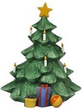 Nina & Marco Xmas Tree Music Box Christmas