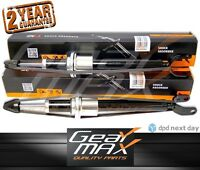 2 FRONT SHOCK ABSORBERS FOR MERCEDES CLS C219 & E-CLASS S211 W211 /GH-333353MK/