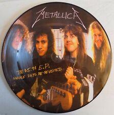 Metallica - The $5.98 E.P. Garage Days Re-Revisited - 12