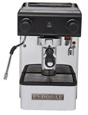 Expobar Office Semi Automatic Stainless Steel Coffee Machine