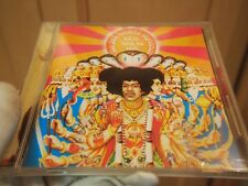 Used_CD Axis Bold-as-Love Jimi Hendrix Free Shipping FROM JAPAN BO40