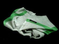 "Kashmiri Cashmere Silk Wrap Women's Scarf, Shawl 70"" X  22"""