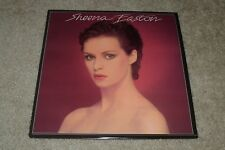Sheena Easton~Self-Titled LP~1981 Synth-Pop / Pop Rock~FAST SHIPPING!!!
