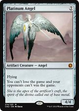 PLATINUM ANGEL Conspiracy: Take the Crown MTG Artifact Angel Mythic Rare