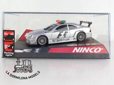 NINCO 50282 MERCEDES BENZ CLK F1 SAFETY CAR - SLOT CAR - NUEVO