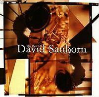 The Best of von Sanborn,David | CD | Zustand gut