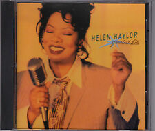 Helen Baylor - Greatest Hits - CD (Word Records 1999 U.S.A.)