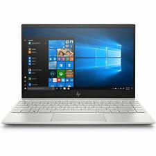 """HP Envy 13-aq1001na 13.3"""" Full HD Laptop Intel Core i5-10210U 8GB RAM 256GB SSD"""