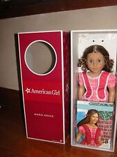 American Girl Marie Grace Doll of the year New in Box