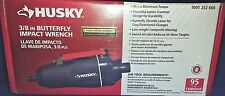 Husky 3/8 in. Butterfly Impact Wrench H4410  (Brand new in box)