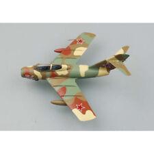 Easy Model 1/72 MiG-15UTI Midget' ROSSO 54' RUSSO aeronautica 1980 #37135