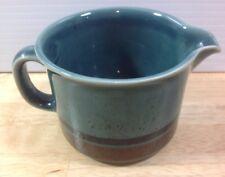 Arabia Finland Meri Creamer CHIP Ulla Procope Vintage Stoneware RARE!!