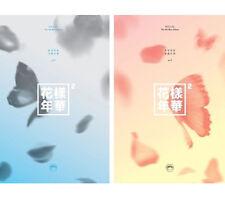 BTS IN THE MOOD FOR LOVE PT.2 4th Mini Album Random Ver CD+Photo Book+Card KPOP
