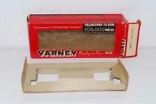 Vintage HO Varney box w/insert for #2668 Great Northern GN BOX ONLY collector