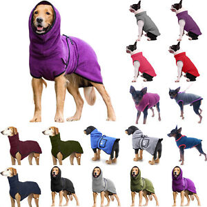 Pet Dog Clothes Puppy Pet Warmer Winter Jacket Coat Apparel For Small Large Dogs
