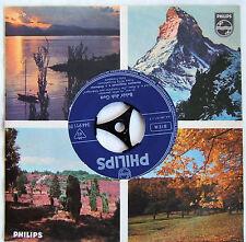 Hermann Hagestedt u. s. Orchester & Franz Willy Neugebauer Phillips Vinyl Single