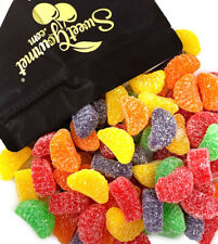 SweetGourmet Assorted Fruit Slices   Bulk Jelly Candy    2 Pounds