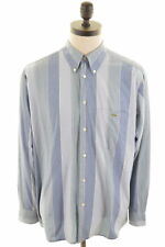 Lacoste Casual Button-Down Shirts for Men