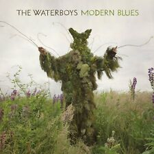 The Waterboys - Modern Blues (NEW CD)