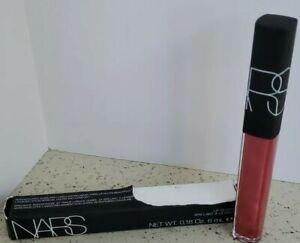 NARS Lip Gloss (New Packaging) - #Risky Business 6ml/0.18oz Lip Color  Makeup