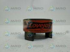 LOVEJOY 68514410767 L-090 .375 JAW COUPLING *NEW NO BOX*