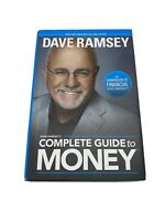 Dave Ramsey Complete Guide To Money Handbook of Financial Peace University