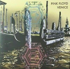 Pink Floyd- Venice 2 LP limited edition