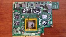 NVIDIA GeForce GTX 460M 60-N0UVG1000-C13 für Asus G73JW (Teile nur!)