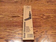 New listing Pampered Chef Dual Knife & Scissor Sharpener #1155 Right & Left Hand Nib