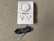 Adjustable Temperature Thermostat