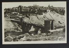 2352.-TOLEDO -6 Puente de San Martín