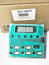 D511867 Brand New 24V Mdc Dryer Computer Board 511867P