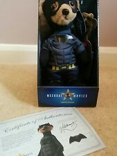 Aleksandr Meerkat Toy Batman Limited Edition