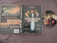Petits meurtres entre amis de Danny Boyle avec Kerry Fox, DVD, Comédie