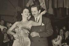 Walt Disney 1941 PHOTO #80 South American Goodwill Tour Showgirl Dance Club