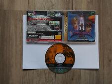 SEGA SATURN SHINING FORCE 3 SCENARIO 3 JAPAN/ NTSC VERSION